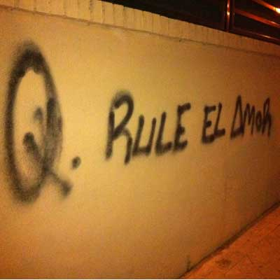 q-rule-el-amor
